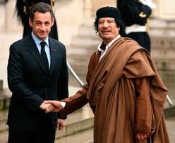 corrompus Libye