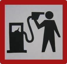 petrole-suicide économie