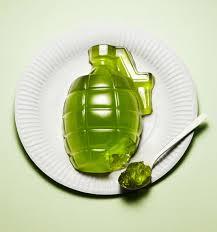 grenade-chupa-chups démocratie dans Propagande