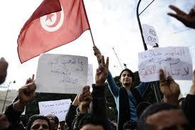 tunisie politique
