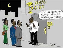 discotheque PIB