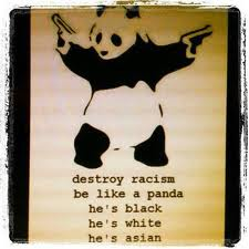 panda-pas-raciste étrangers