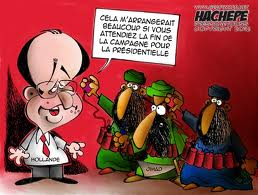 hollande jihad