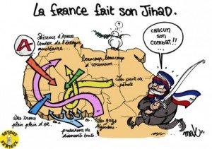 Jihad africain