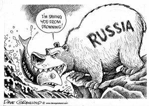 Russie crimée