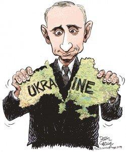 Poutine Ukraine1