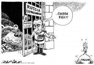 russiasputininukraine
