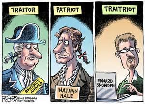 traitriot