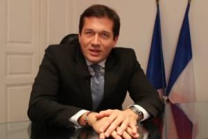 Maire FN de Cogolin