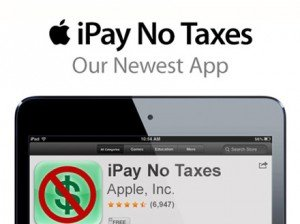 Apple-Taxes