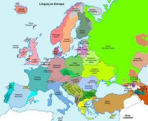 Europe des langues