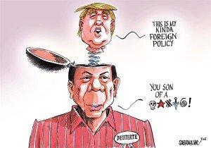 Duterte populiste